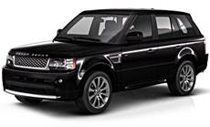 Чип тюнин Range Rover Sport